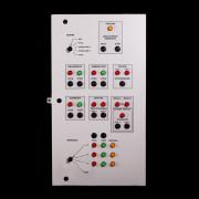 Cabinet batch control
