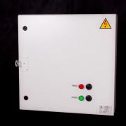 Contactor control unit
