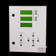 Шкаф микропроцессорного диспетчерского полукомплекта